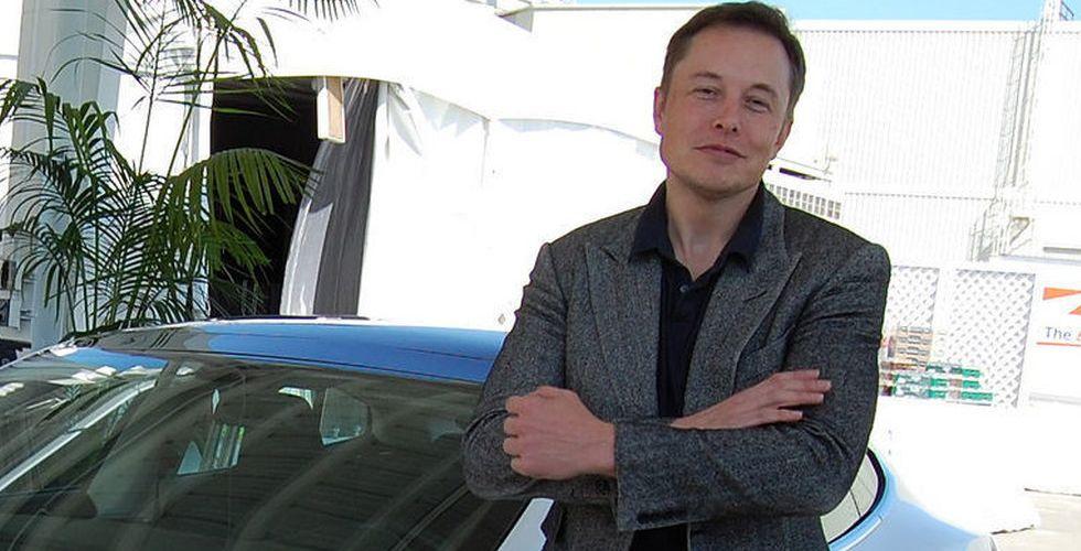 Breakit - Teslas nya batteri Powerwall slutsålt fram tills mitten av 2016