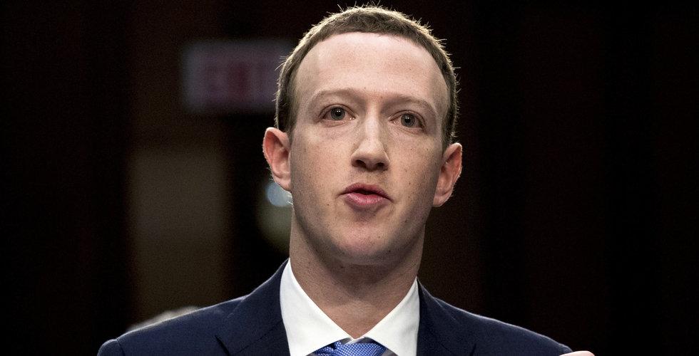 Facebooks projekt för märkning av AI ifrågasätts –kan bryta mot GDPR