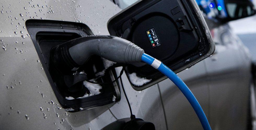 Breakit - Nya batteritekniken kan eliminera elbil-ägarnas stora skräck