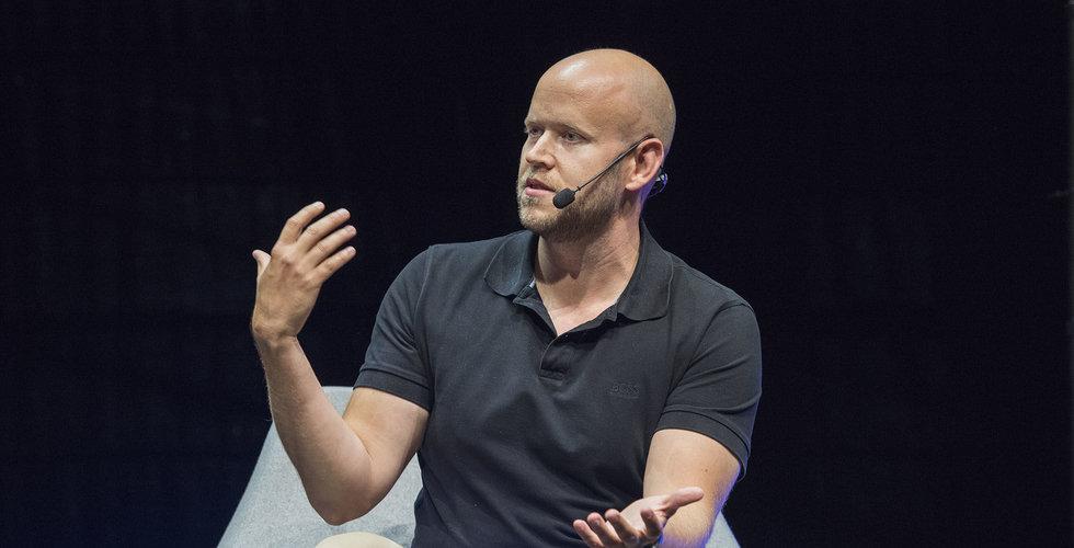 Spotify och Netflix svarar på Facebook-kritiken