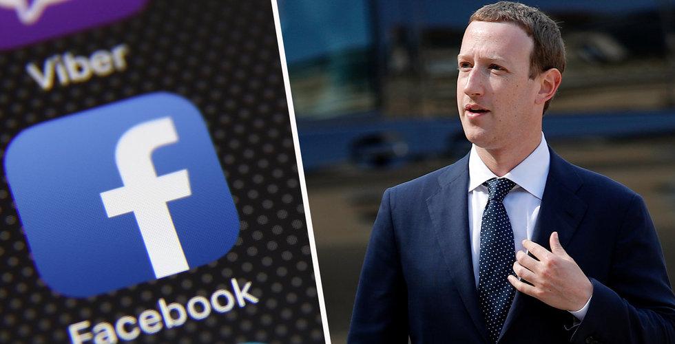 Facebook testar sökordsannonsering