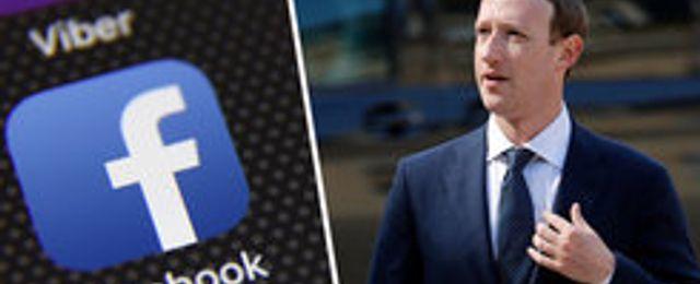 """Breakit - Facebook testar """"Google-annonser"""""""