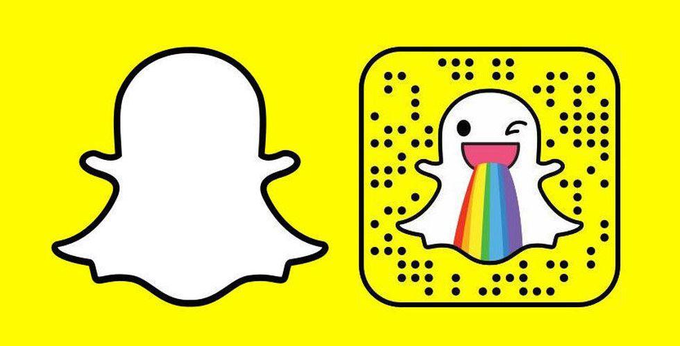 Breakit - Snapchat jagar nya miljarder – höjer värderingen rejält