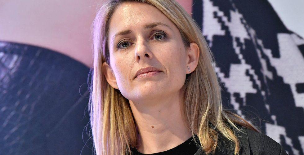 H&M stoppade på flera e-handelsplattformar och appar i Kina