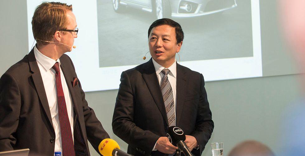 Svensk elbiltillverkare landar ny order från kinesisk rymddoldis