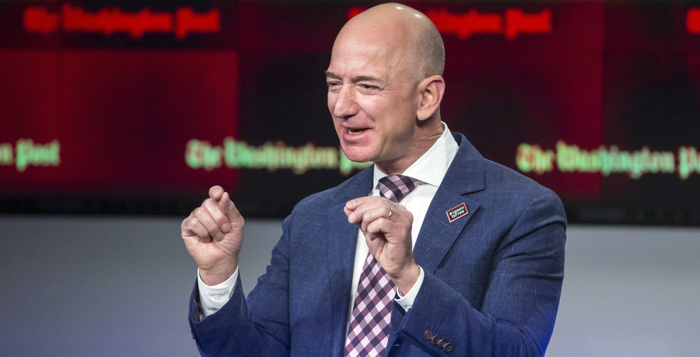 Amazon överraskar – krossar vinstmålen