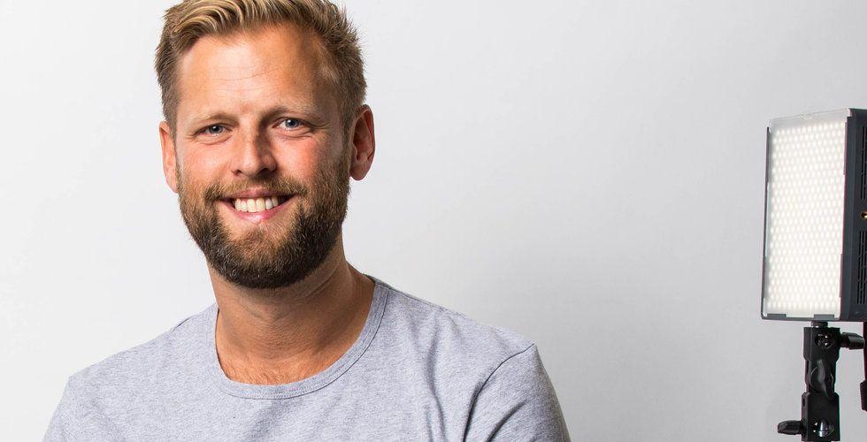 """Succéår för den svenska Saas-succén Mentimeter – """"Ett otroligt år"""""""