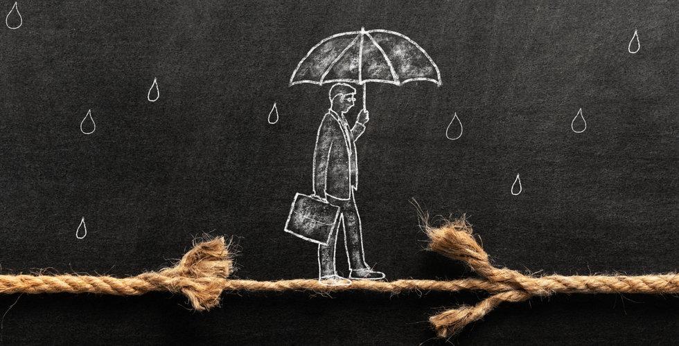 3 tips på hur ditt företag ta sig igenom krisen (starkare än förut)