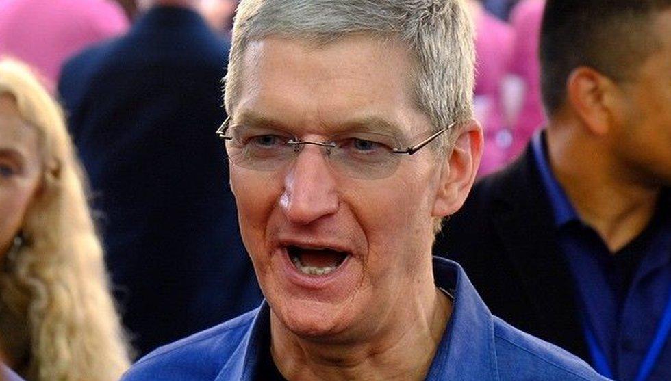 Breakit - Apple: Vi ger åtminstone lite mer till skivbolagen än Spotify