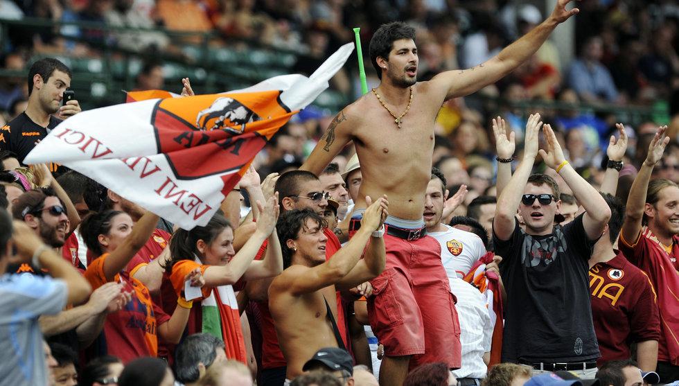 Breakit - Startup påstås ligga bakom den italienska storklubbens vinster