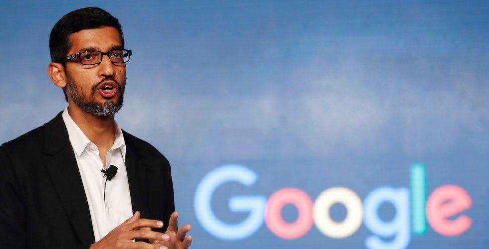 Klart: Google får rekordbot av EU