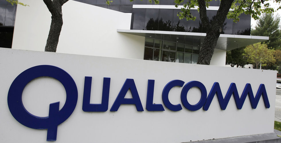 Qualcomm åker på miljardböter av EU-kommissionen
