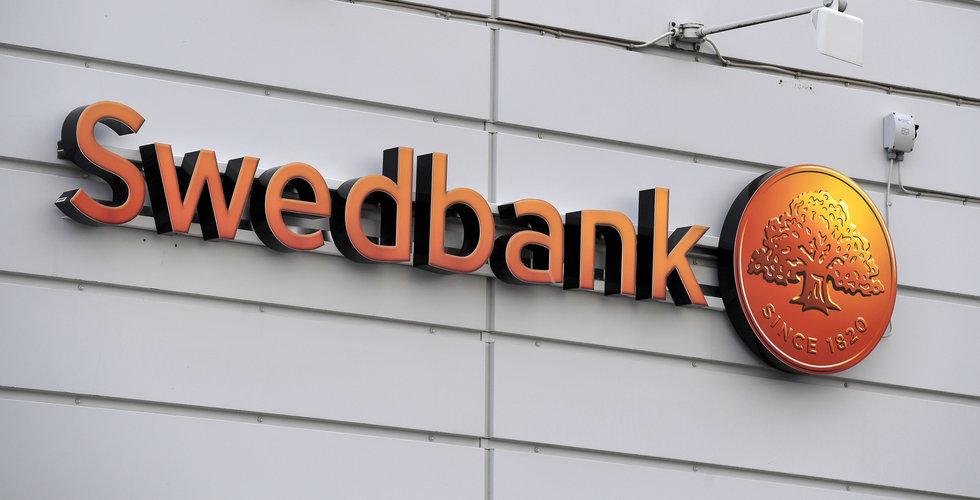 USA begär möte med Finansinspektionen om Swedbank