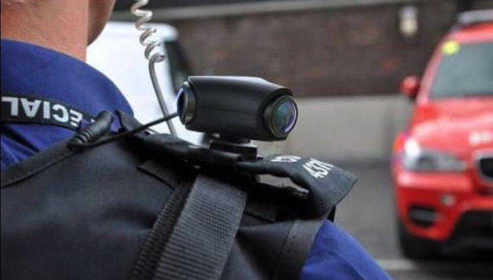 Briskeye tar in kapital till VR som hjälper tv-kanaler och poliser