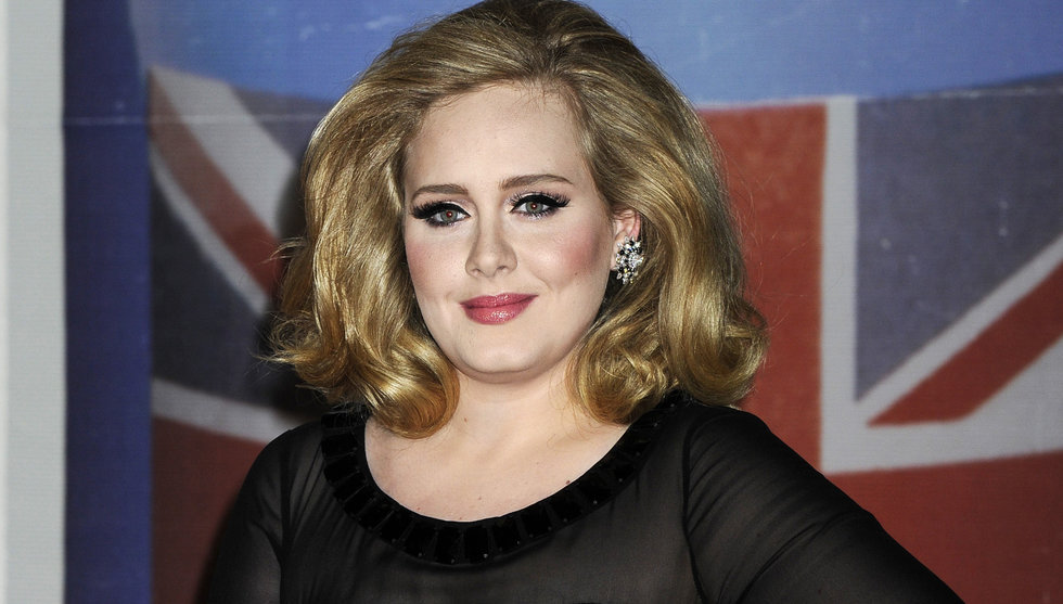 Breakit - Adele håller sitt nya album borta från streamingtjänsterna