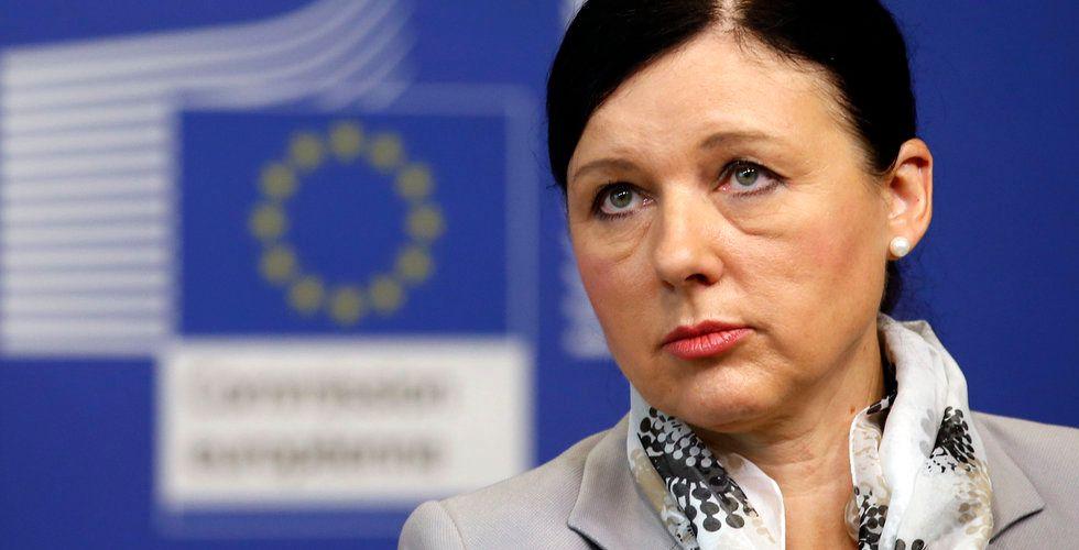 6 timmar – så lite tid vill EU ge Google och Facebook i nytt lagförslag