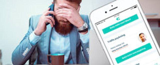"""Kry fälls för vilseledande reklam – har inte """"Sveriges största psykologmottagning"""""""