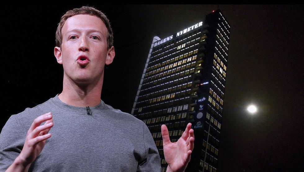 Breakit - Så slår Facebooks gräddfil för video mot de svenska medierna