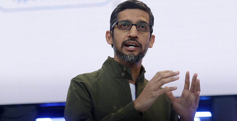 Apple och Google utfrågade om de granskar appar för utländska kopplingar