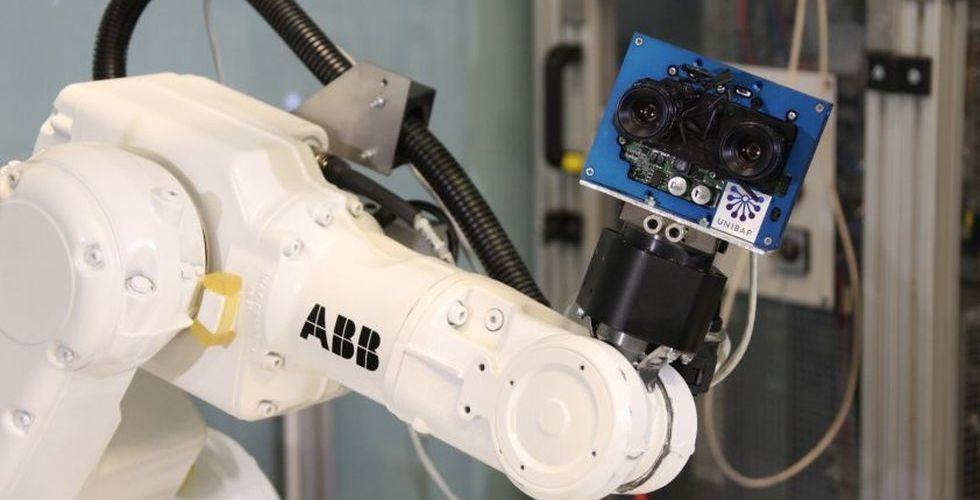 Breakit - Robotstartup från Uppsala växer - Unibap tar in miljonkapital