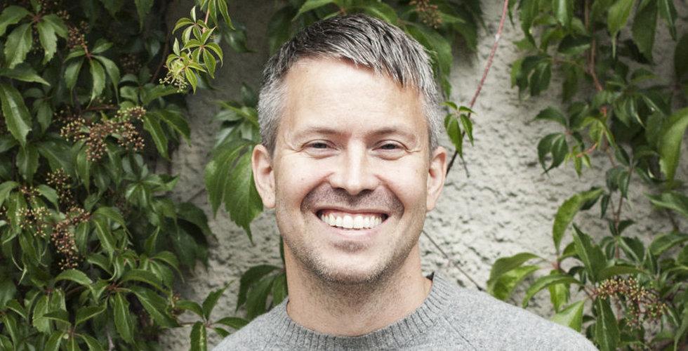 Han ska guida dig rätt – Björn Hedensjö är startup-psykologen