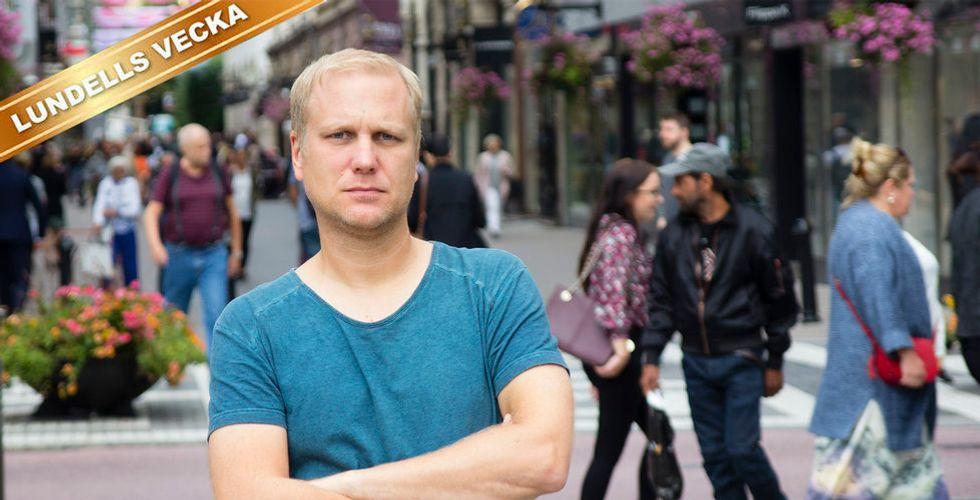 Vilket fiasko – minimalt intresse för Breakits Spotify-reporter