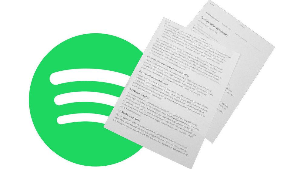 Breakit - Spotify har järnkoll på vad du gör och vem du känner