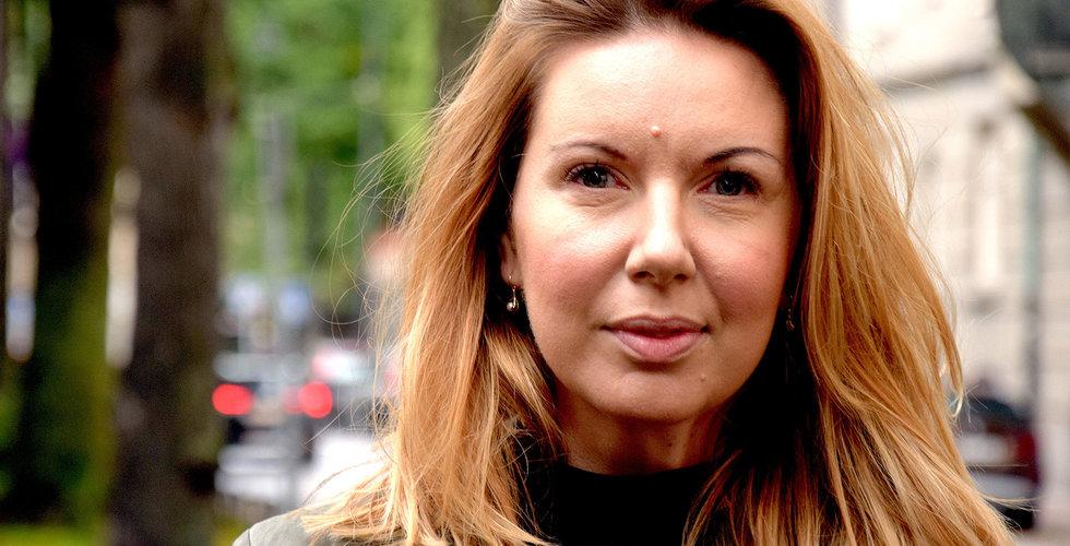 Lina Brouneus lämnar MTG efter tio år – nu ska hon styra Netflixs egna serier i norra Europa