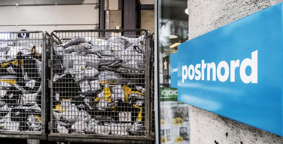 Breakit - Kunderna hämtar inte ut – Nu får Postnord skicka tillbaka 400.000 paket