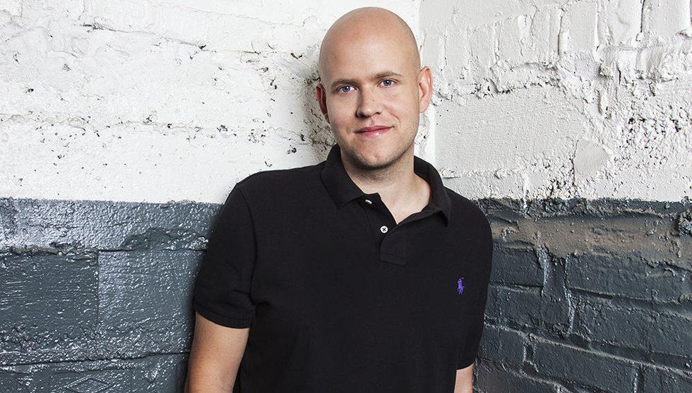 Breakit - Uppgifter: Spotify ska ta in över 4 miljarder kronor i nytt kapital