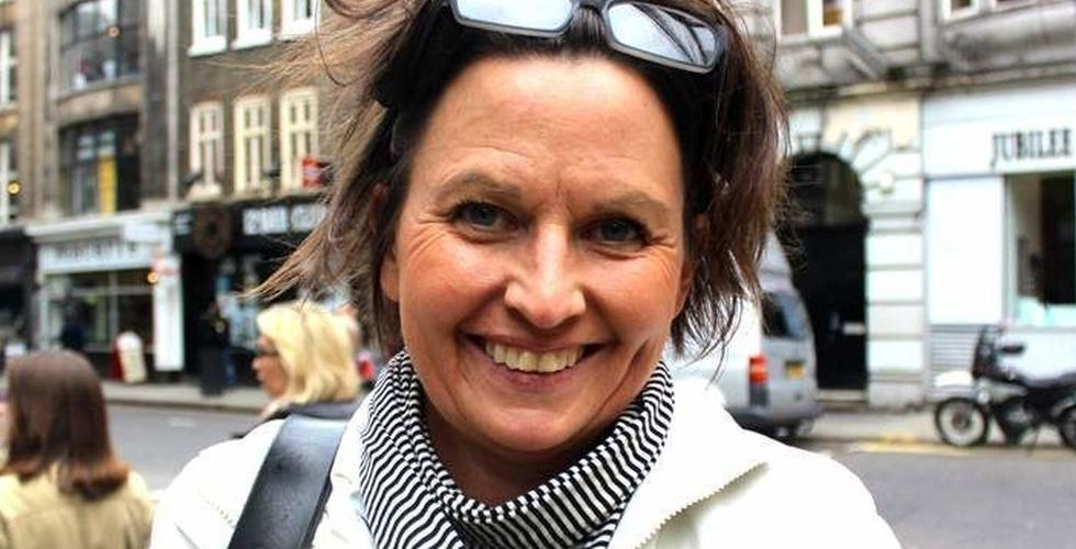 Sofia Olsson Olsén blir permanent chefredaktör på Aftonbladet
