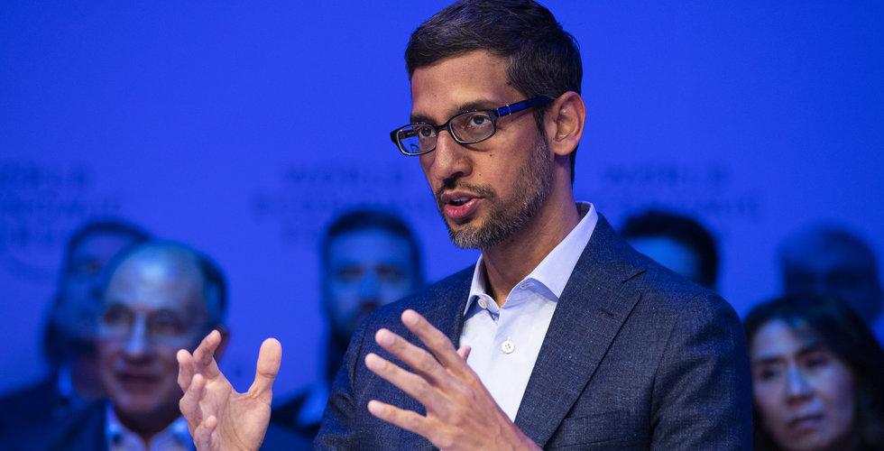 Google tecknar avtal med franska tidningar – ska börja betala för nyheter