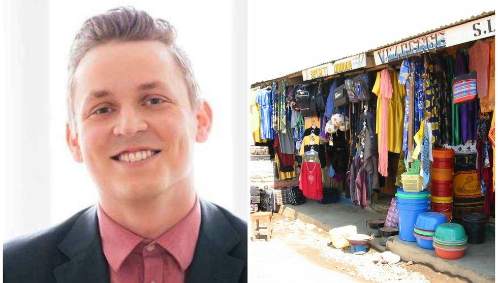 Svensk entreprenör får in kapital till Tanzanias svar på Blocket