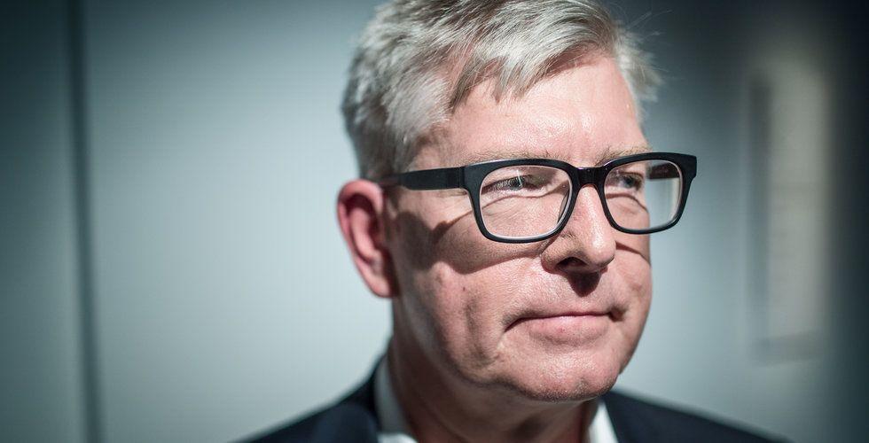"""Ericsson stäms – toppnamnen anklagas: """"Var delaktiga i en komplott"""""""