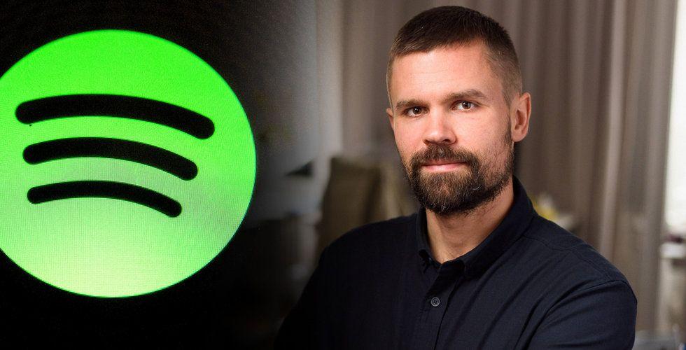 Efter succérapporten – tre saker som avgör Spotifys framtid