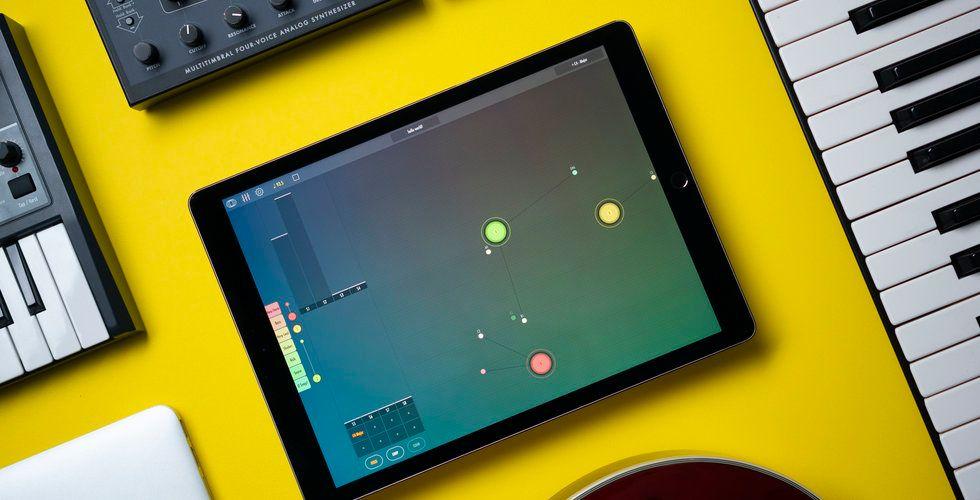 Almi Invest investerar i digitala musikappföretaget Gestrument