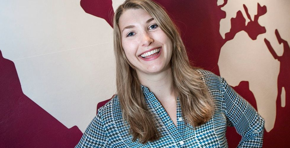 Waleruds Volumental växer – nu vill de rekrytera fler kvinnor