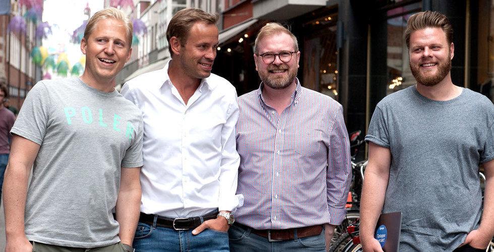 Sopappen Tiptapp lanserar konkurrent till börsfloppen Urb-it
