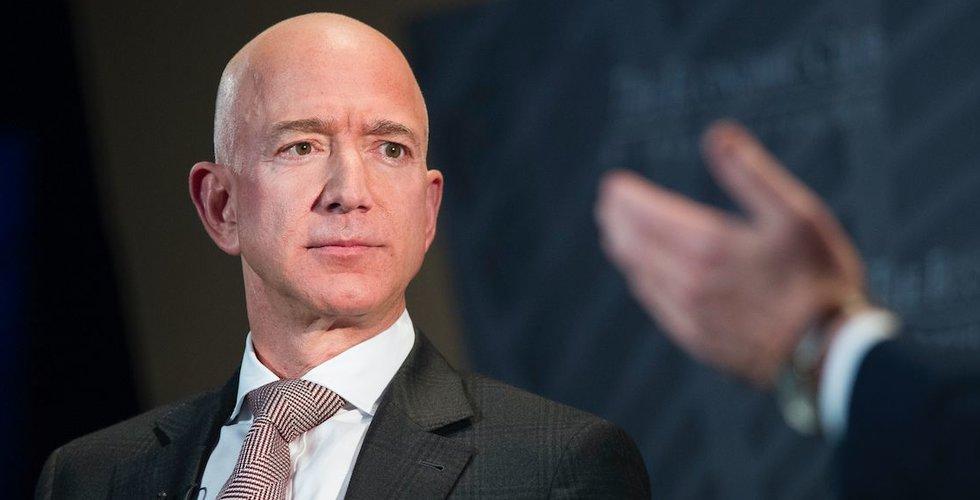 Amazon får miljardböter – för att ha brutit mot GDPR-reglerna
