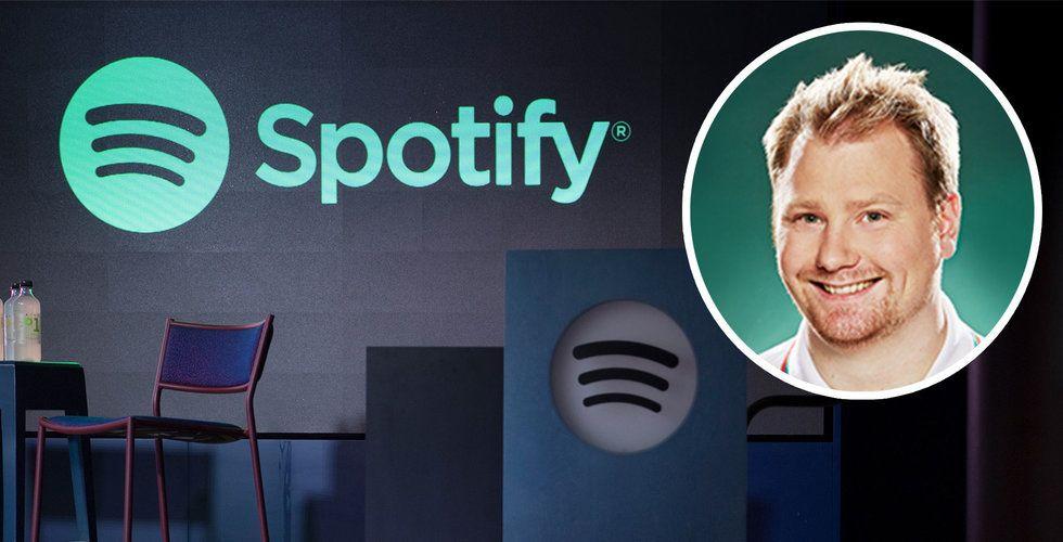 Experten: Pengar tvättas via Spotify – så går det till