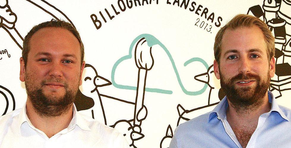 Fakturatjänsten Billogram tar in ny miljoner – satsar på Europa