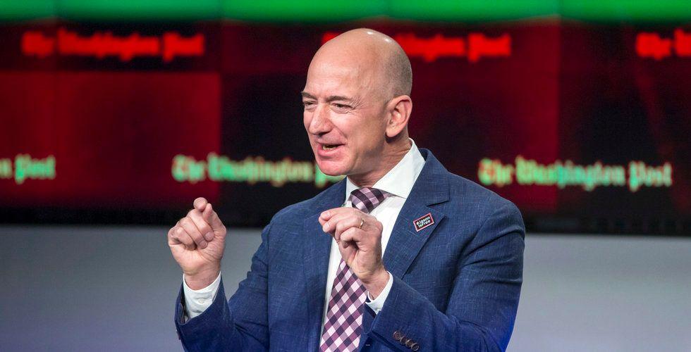 Tyskland lägger ned Amazon-utredning
