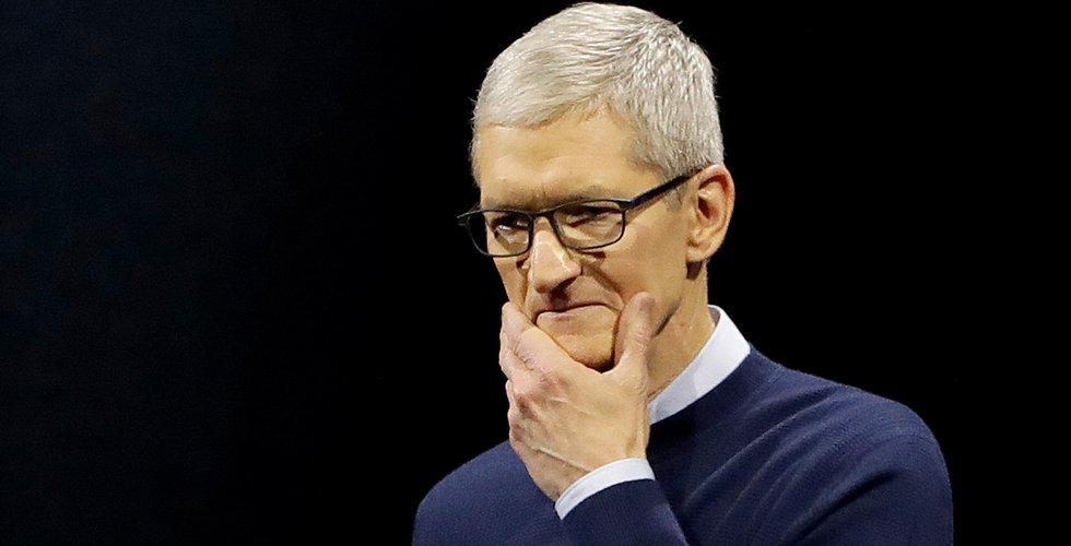 Få väljer att testa Apple TV+ gratis