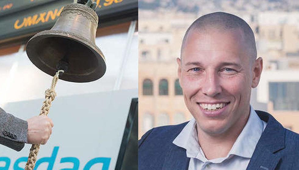 Catena köper upp bolag för 60 miljoner - expanderar i Europa