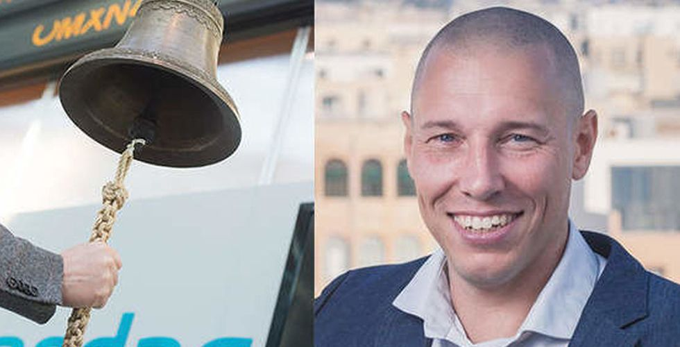 Breakit - Catena köper upp bolag för 60 miljoner - expanderar i Europa