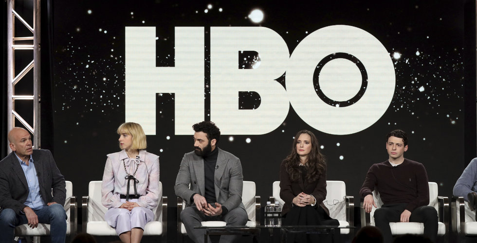 HBO och Warner Bros sparkar hundratals anställda