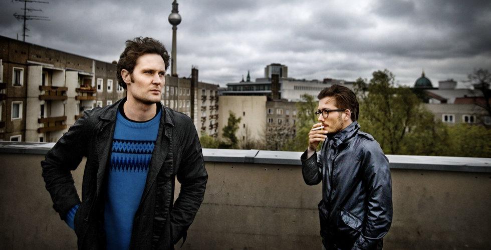 Svenskgrundade musikjätten Soundcloud köper upp startup