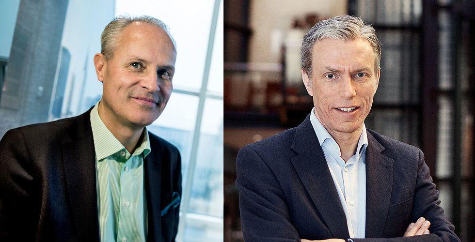 Bonnier och Schibsted till attack efter Googles miljardhot