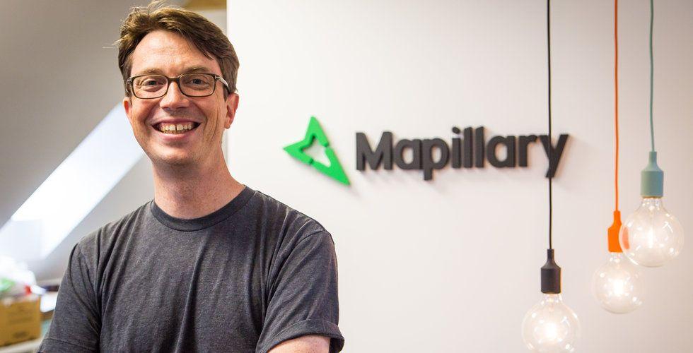Han är ny produktchef på Mapillary – ska vässa kartorna