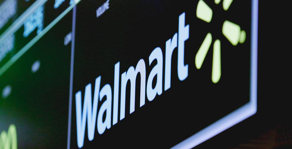 Walmarts teknikdivision ska anställa 2.000 personer  – satsar på e-handel